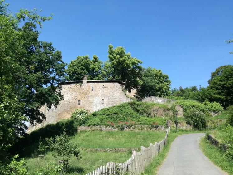 Burg Blankenberg 3
