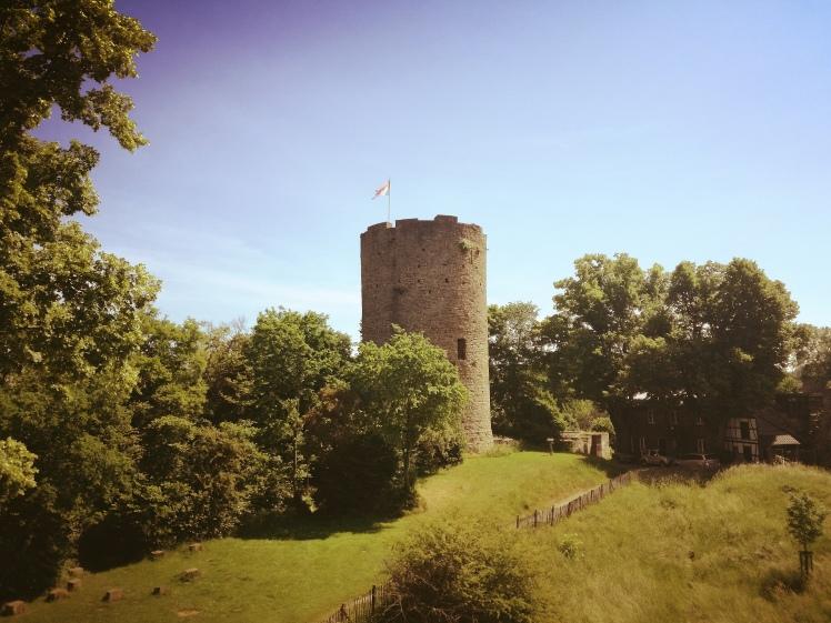 Burg Blankenberg 6