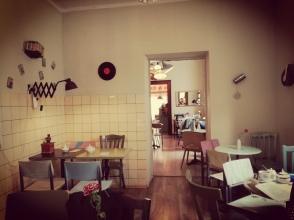 Café Orange 5