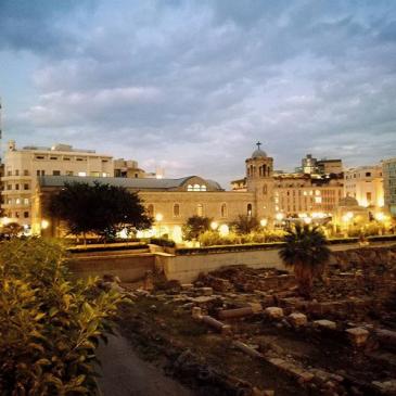 Altstadt von Beirut
